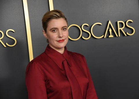 92nd oscars nominees luncheon   arrivals