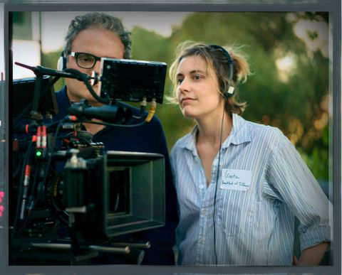 One Reason the Oscars Snubs Female Directors