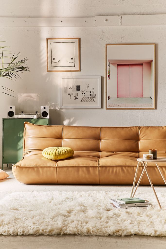 16 best comfy couches and chairs