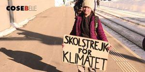 Chi è Greta Thunberg: la più giovane attivista al mondo
