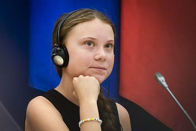 geta thunberg news è stata candidata al premio nobel per la pace 2021