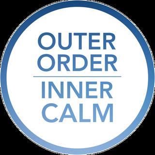 gretchen rubin ordre extérieur calme intérieur