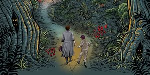 Poster de Gretel & Hansel