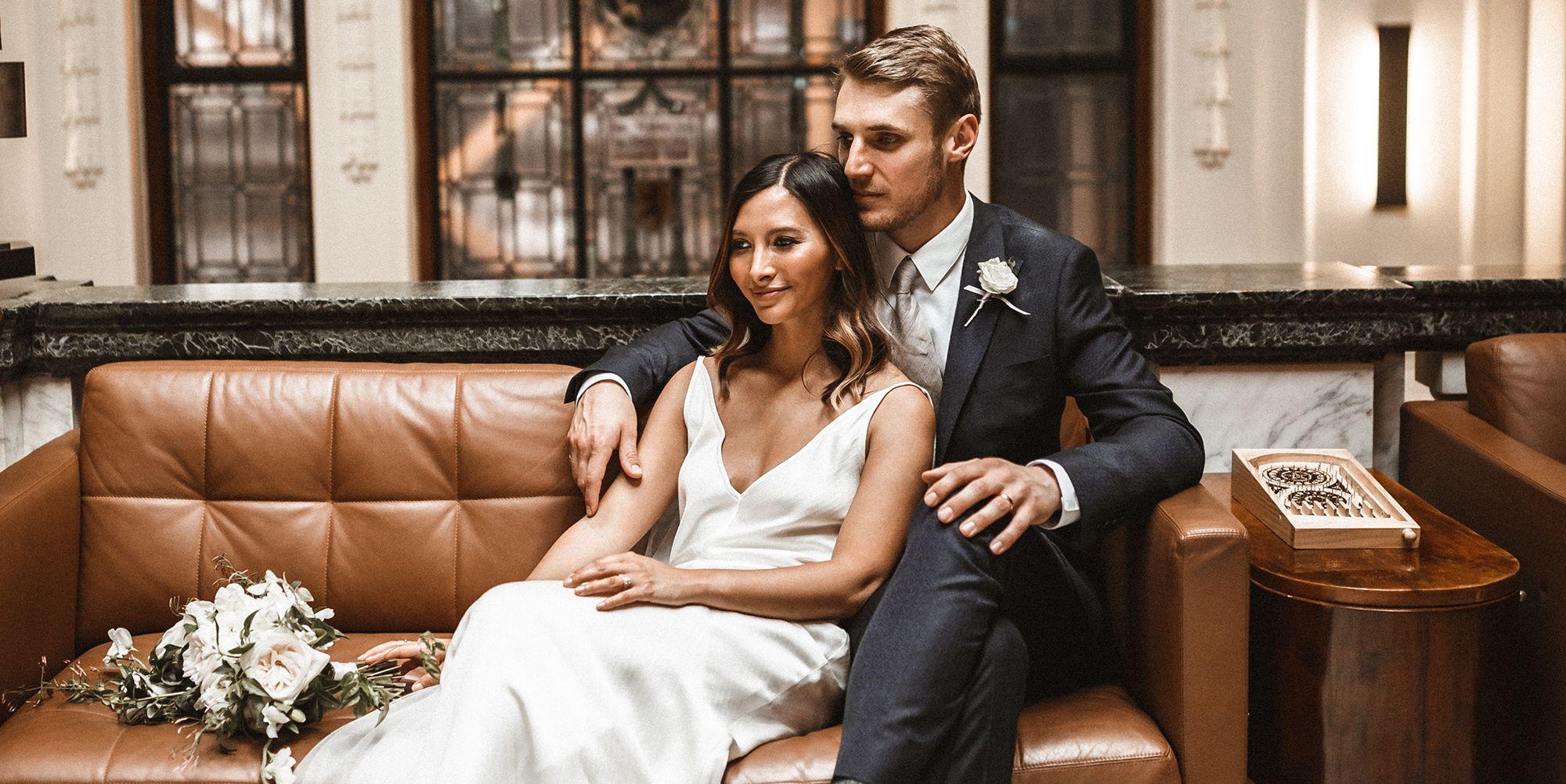 Real life brides