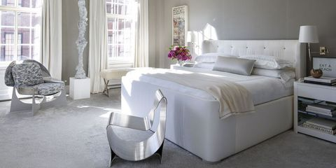 34 Stylish Gray Bedrooms Ideas For Gray Walls Furniture