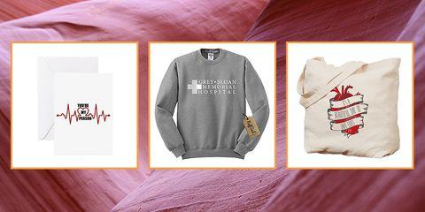 f02d5b180dd 12 Grey's Anatomy Gifts for Super Fans 2018