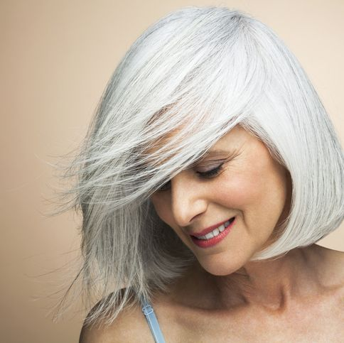 Best Shampoos For Grey Hair Brightening Haircare For Greys