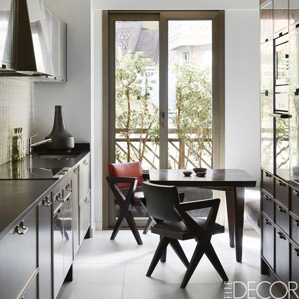 Best Grey Kitchen Ideas - Gray Kitchens