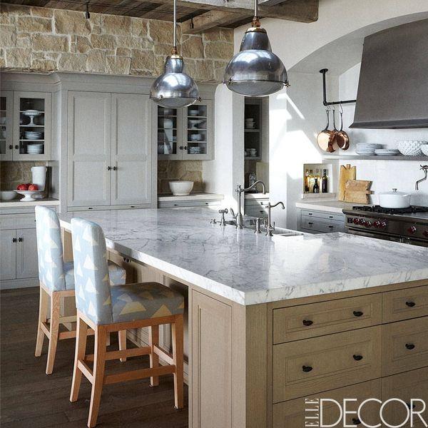 Best Grey Kitchen Ideas