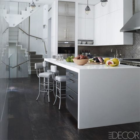 25 Best Gray Kitchen Ideas Photos Of Modern Gray Kitchen