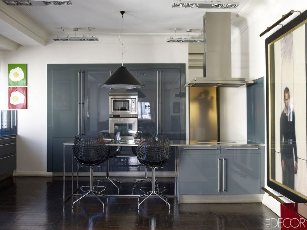 14 Best Grey Kitchen Cabinets Design Ideas With Grey Cabinets