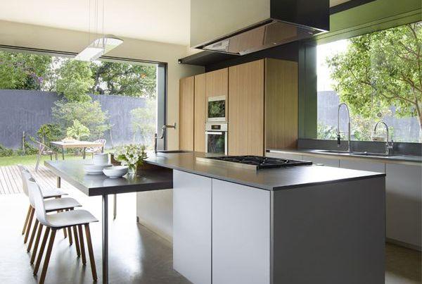 Grey Kitchen Cabinets Designs 14 best grey kitchen cabinets - design ideas with grey cabinets