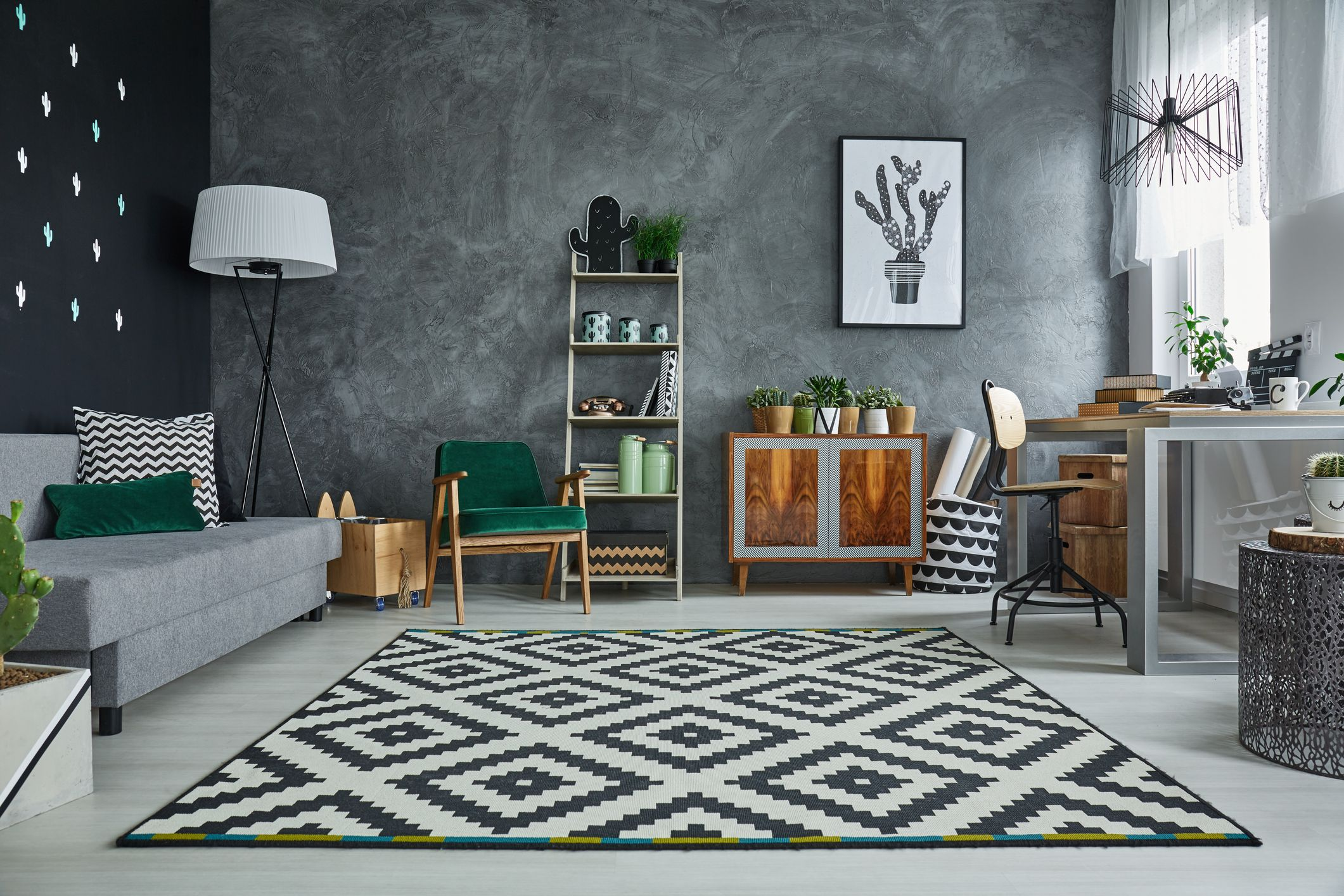 14 Best Washable Rugs for Every Room in Your House
