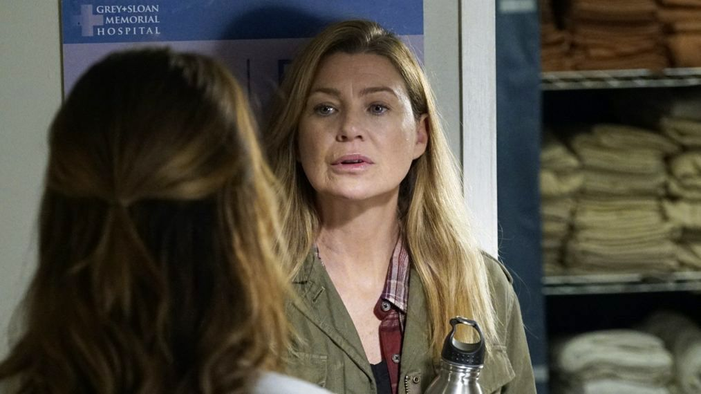 Grey's Anatomy fans stunned as former main character makes off-screen appearance