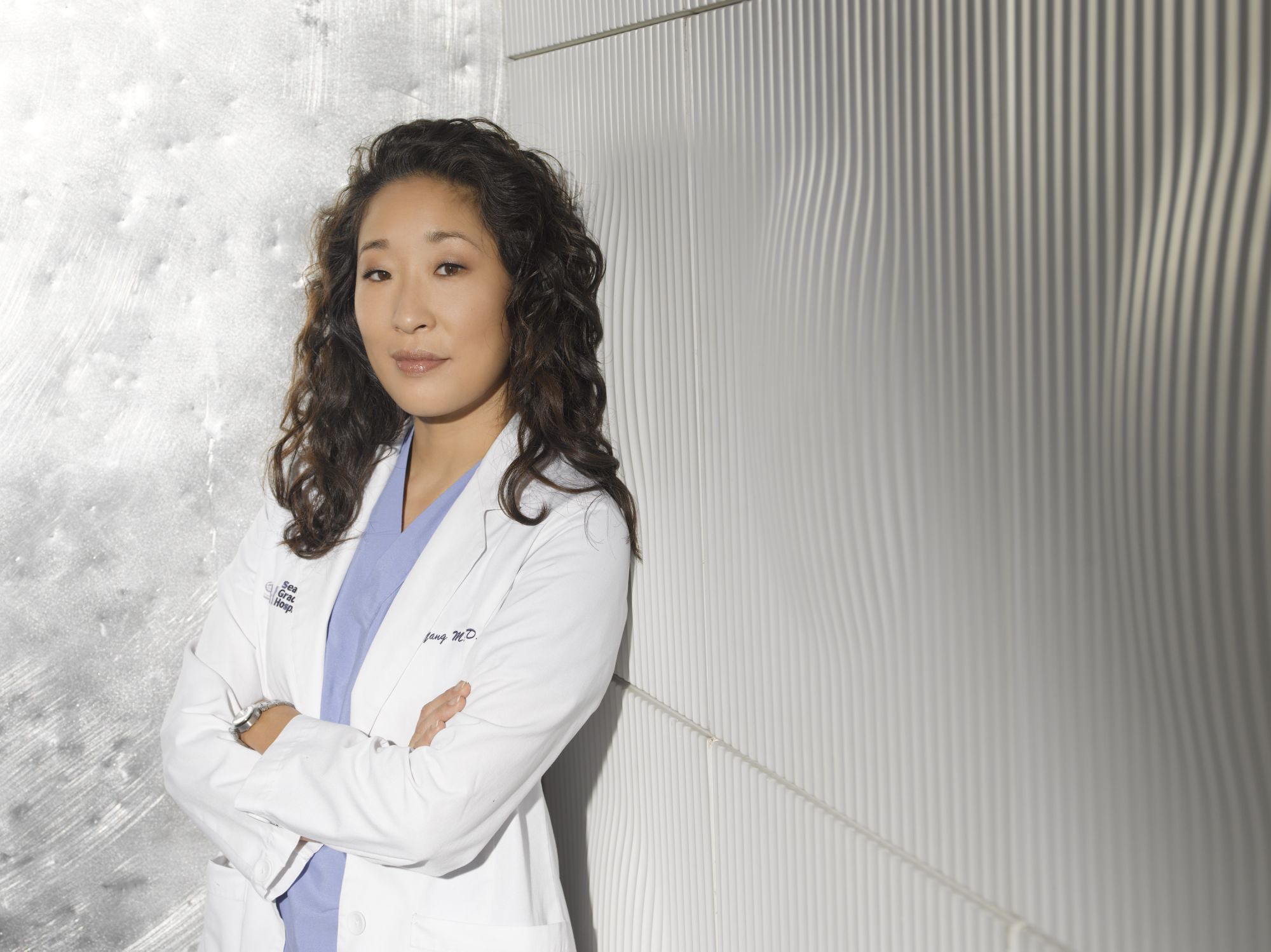 Sandra Oh Could Return To \'Grey\'s Anatomy\'