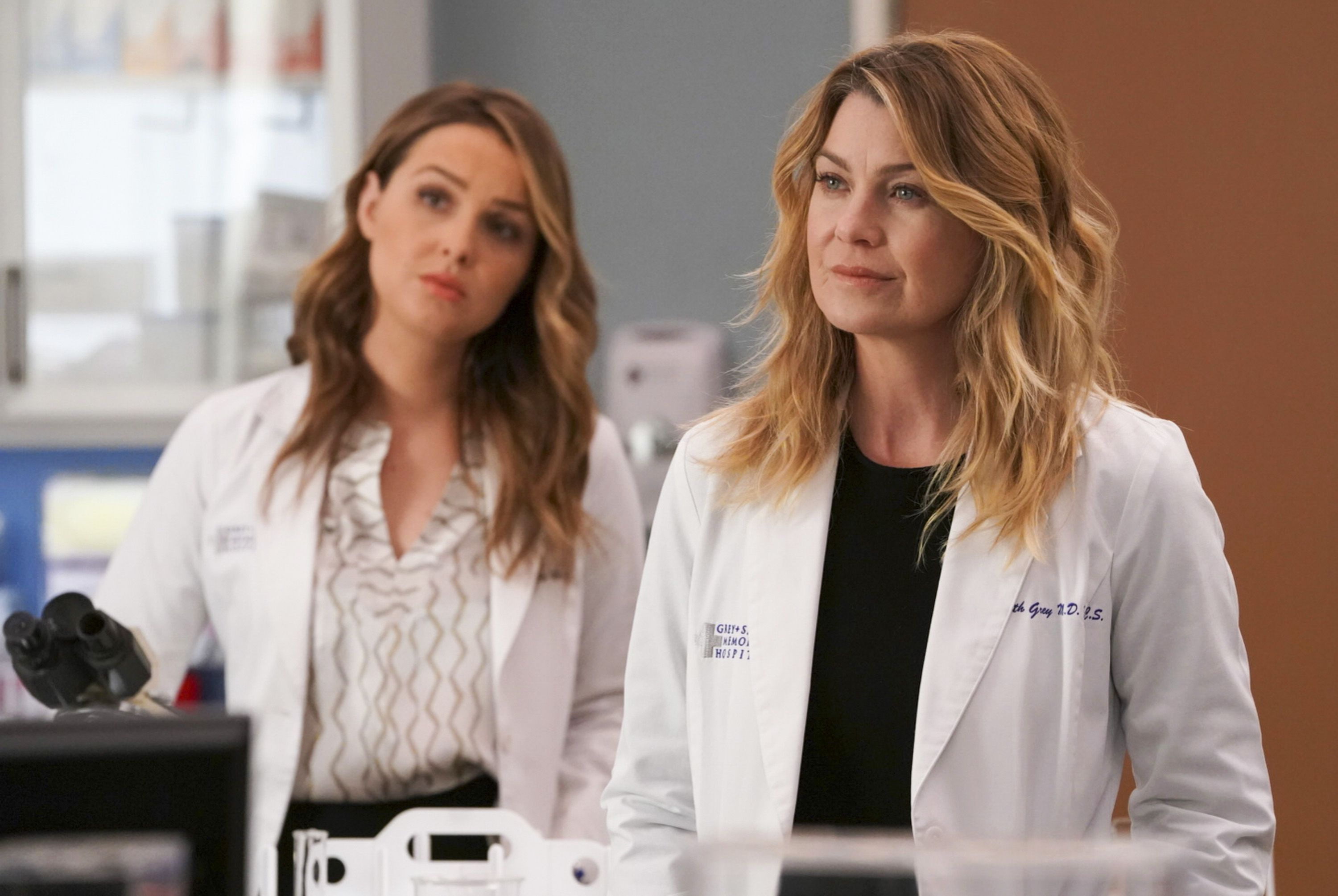 Grey S Anatomy Official Synopses For Season 17