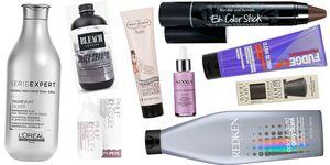 sulphate-free shampoo