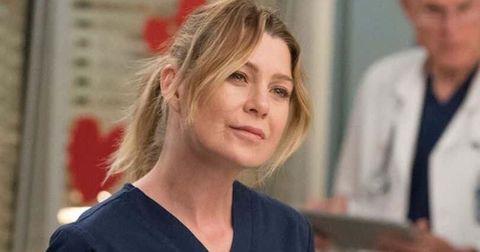 Grey's Anatomy Makes Me Sick