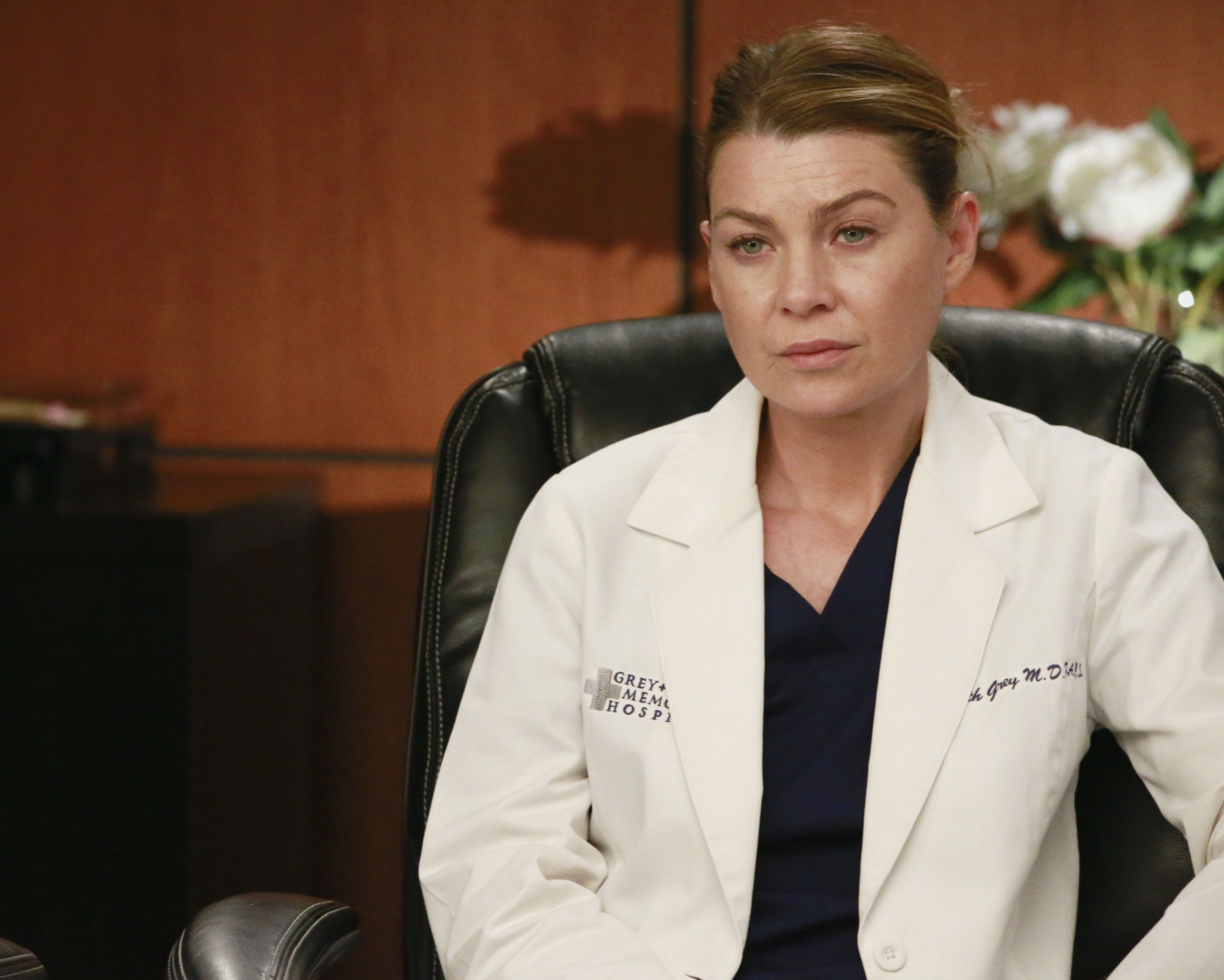 "'Grey's Anatomy' Star Ellen Pompeo Breaks Silence After Fans Accuse Her of ""Shading"" Patrick Dempsey"