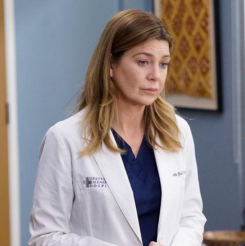 Grey's Anatomy's Ellen Pompeo addresses show future beyond s17