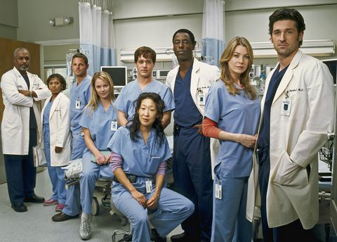 Grey\'s Anatomy Quiz: How Well Do You Know The Seattle Grace Doctors?