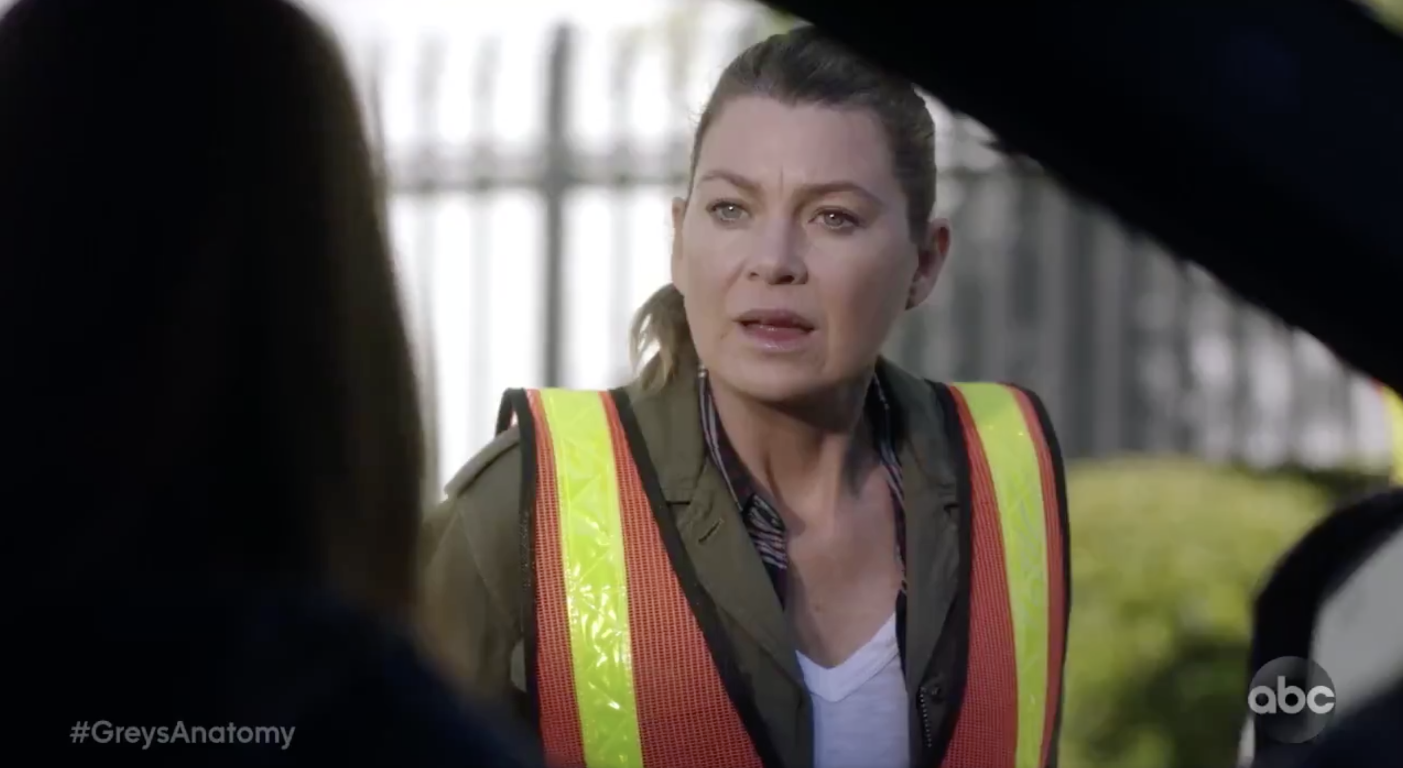 Grey's Anatomy season 16 releases official poster with Ellen Pompeo