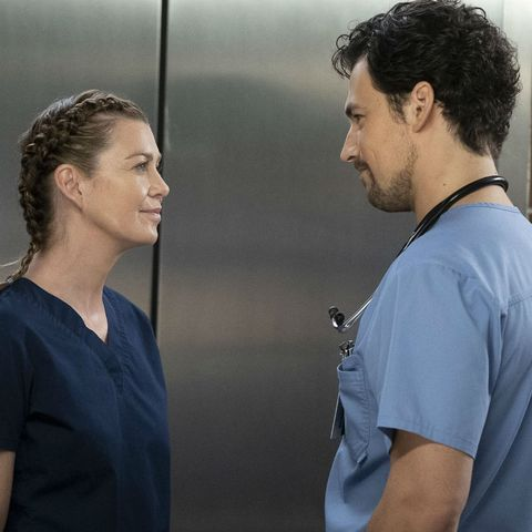 Why Killing Off Derek Was The Best Thing To Happen To Greys Anatomy