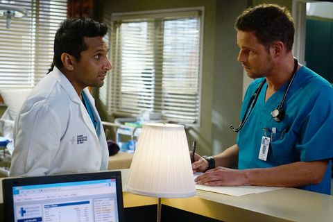 Greys Anatomy Season 13 Episode 4 Recap - \