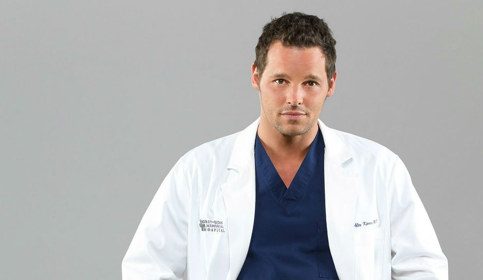 Who Is Justin Chambers - 10 Fun Facts About Grey\'s Anatomy Actor ...