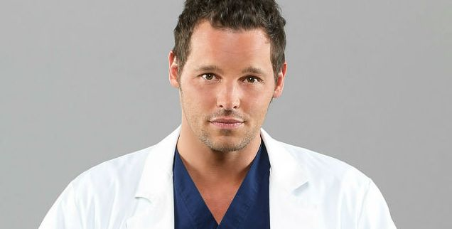 Who Is Justin Chambers 10 Fun Facts About Greys Anatomy Actor