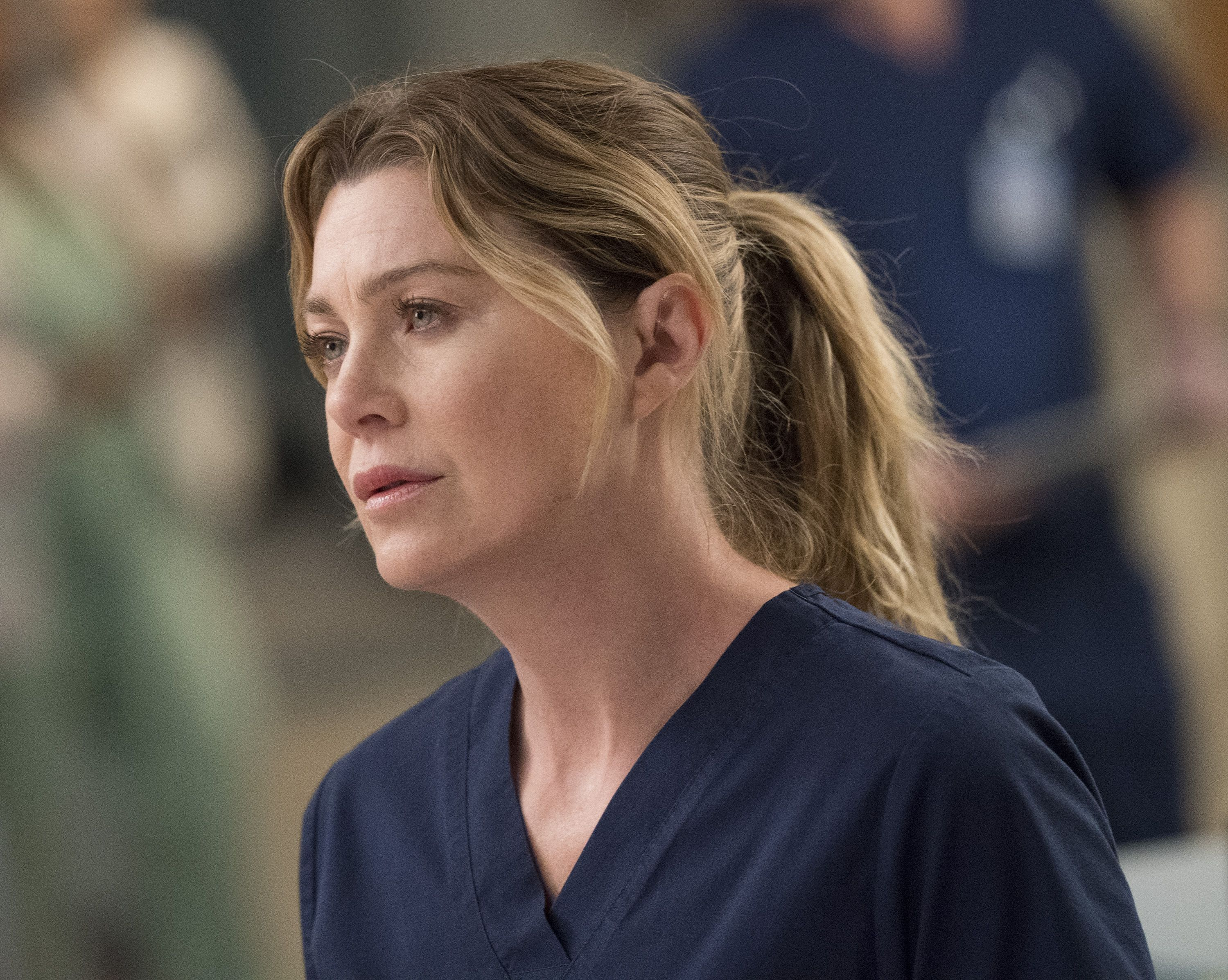 Greys Anatomy Fans Are Actually Upset That The Show Might Be