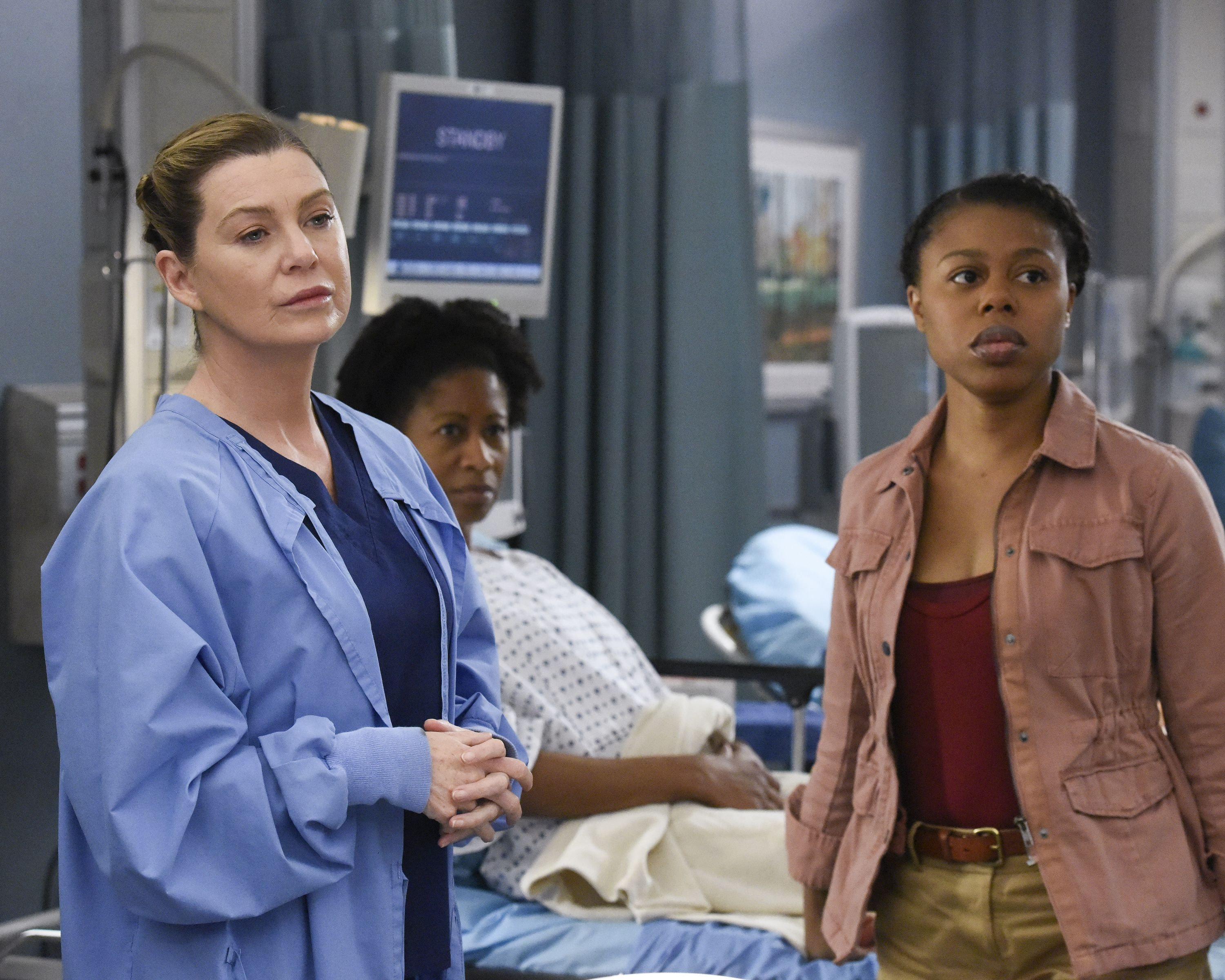 Grey S Anatomy And Station 19 Confirm Autumn 2020 Return Dates
