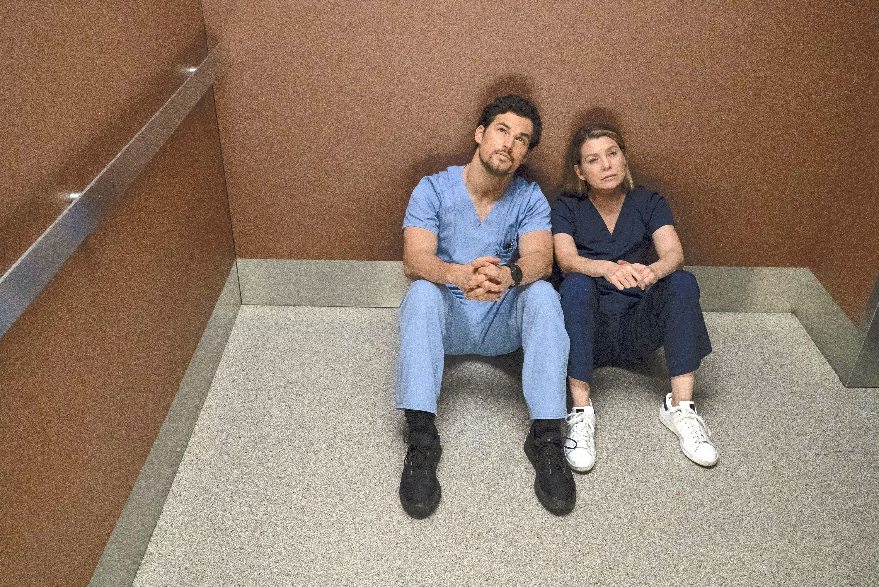 Greys Anatomy Season 16 Spoilers Air Date Cast News And More