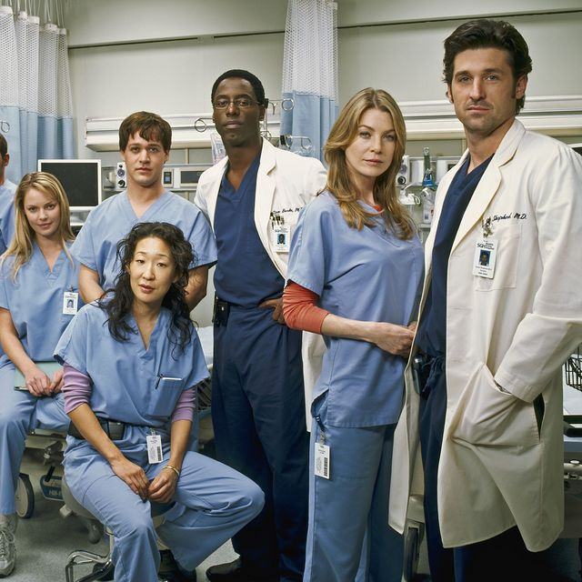Grey S Anatomy Cast From Season 1 To Now How They Ve Changed