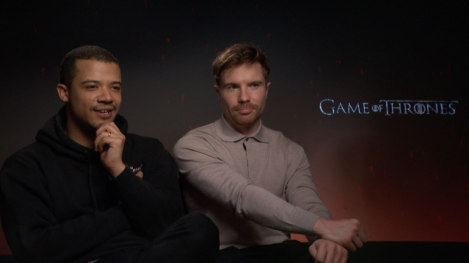Gendry And Grey Worm Is The Spin-Off 'Game Of Thrones' Needs
