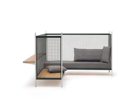 Grid, Ronan & Erwan Bouroullec per Established & Sons