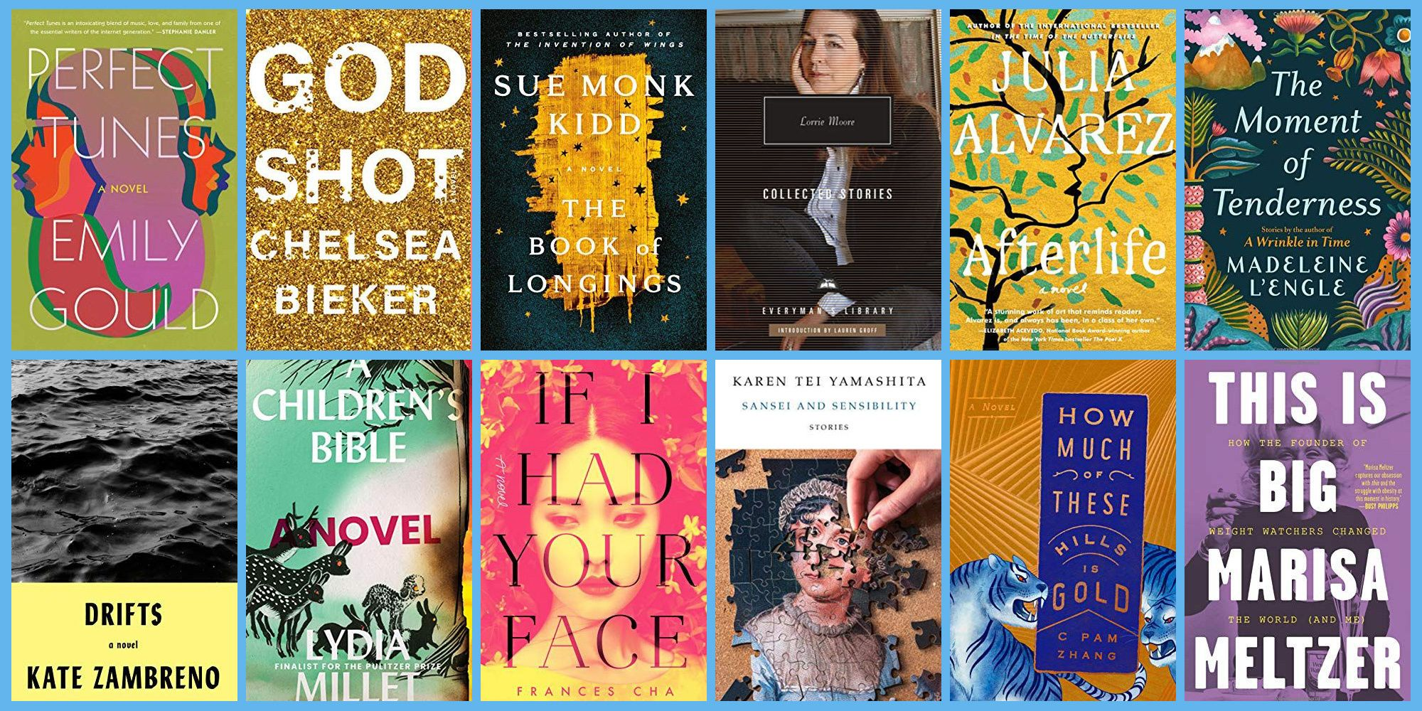 The Best Spring Books of 2020 Will Transport You Wherever You Need to Go