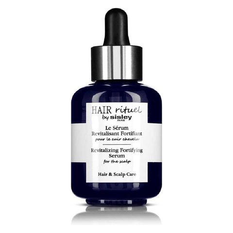 grijs haar verzorging sisley hair rituel revatilizing fortifying serum for the scalp