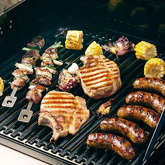 Flame Master Bbq Grill.Best Gas Grills 2019 Gas Outdoor Bbq Grills