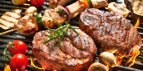 Food, Ingredient, Meat, Cooking, Cuisine, Beef, Roasting, Churrasco food, Dish, Recipe,