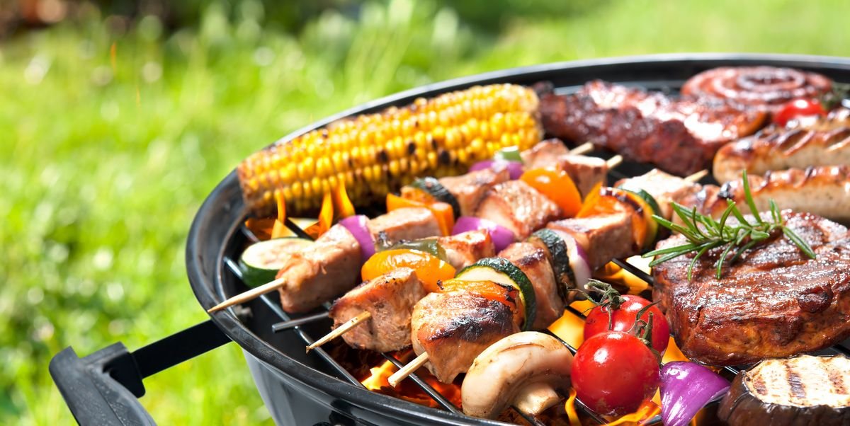 Bbq Cleaning Tips How To Clean A Charcoal Or Gas Grill
