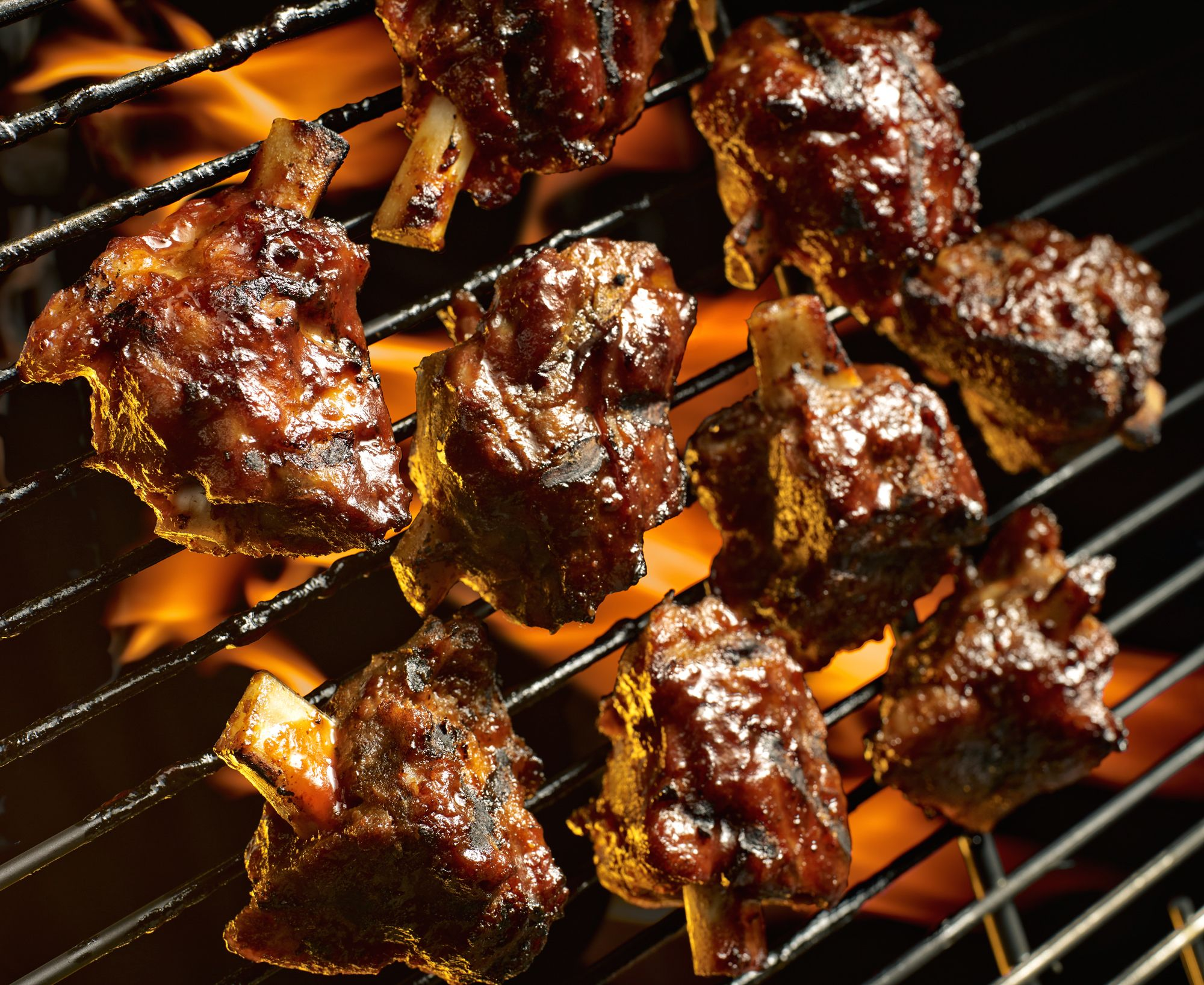 Move Over, Chicken Wings: Pork Wings Are the Next Pig Thing