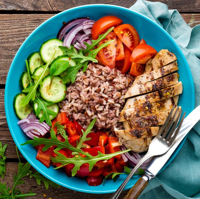 how to lose weight eating meat and vegetables