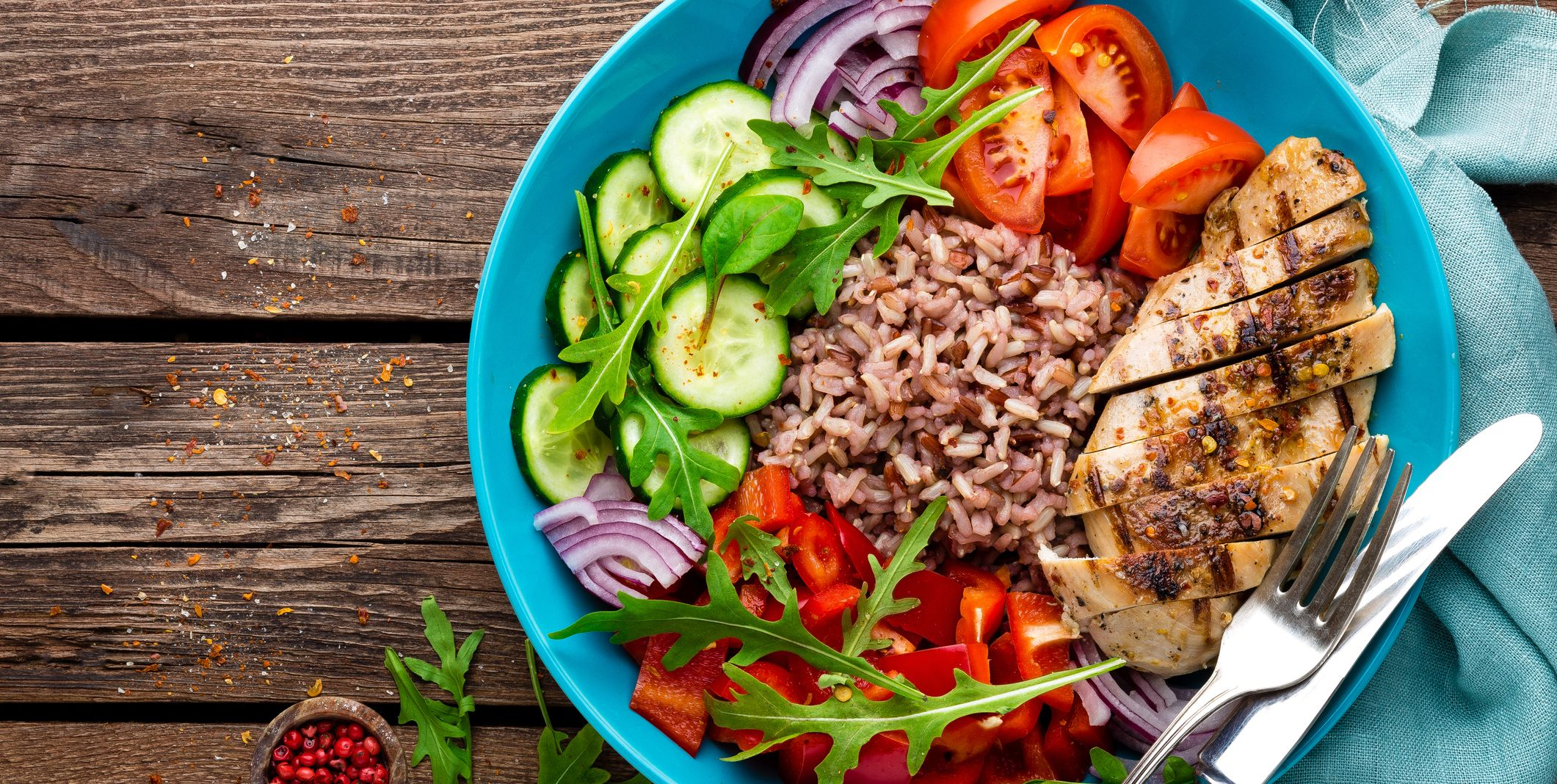 30 Best Low-Calorie Foods to Help You Lose Weight Fast, According to Dietitians