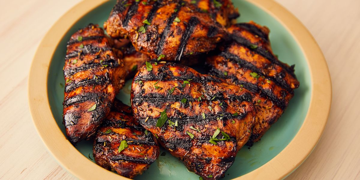 best grilled chicken breast recipe how to make grill chicken breast