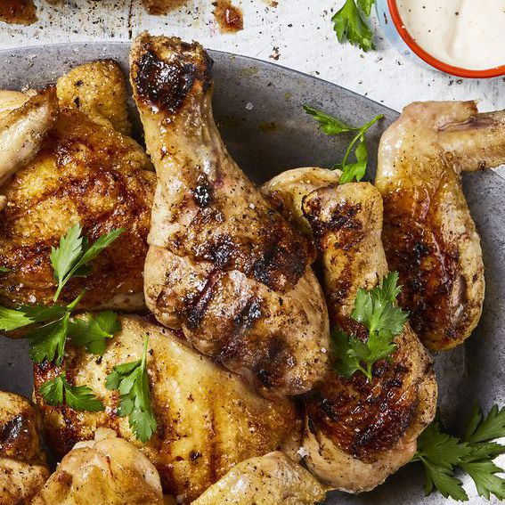 40 Best Grilled Chicken Breast Recipes Easy Chicken On The Grill