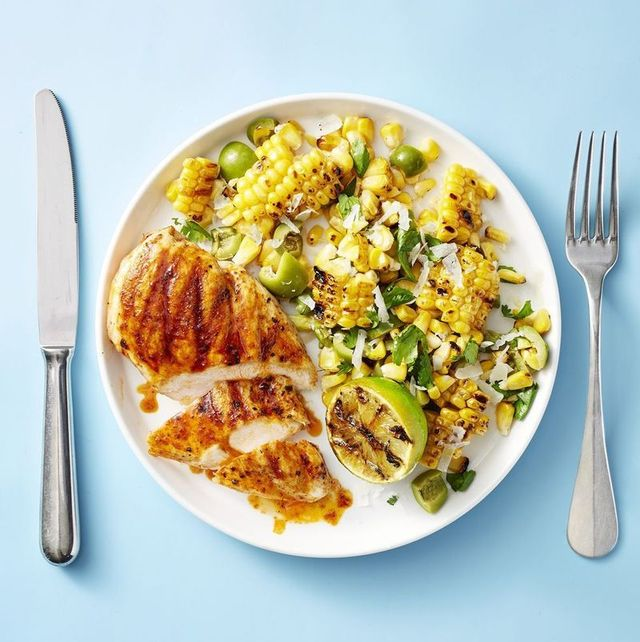 41 Easy Summer Chicken Recipes What To Make With Chicken This Summer