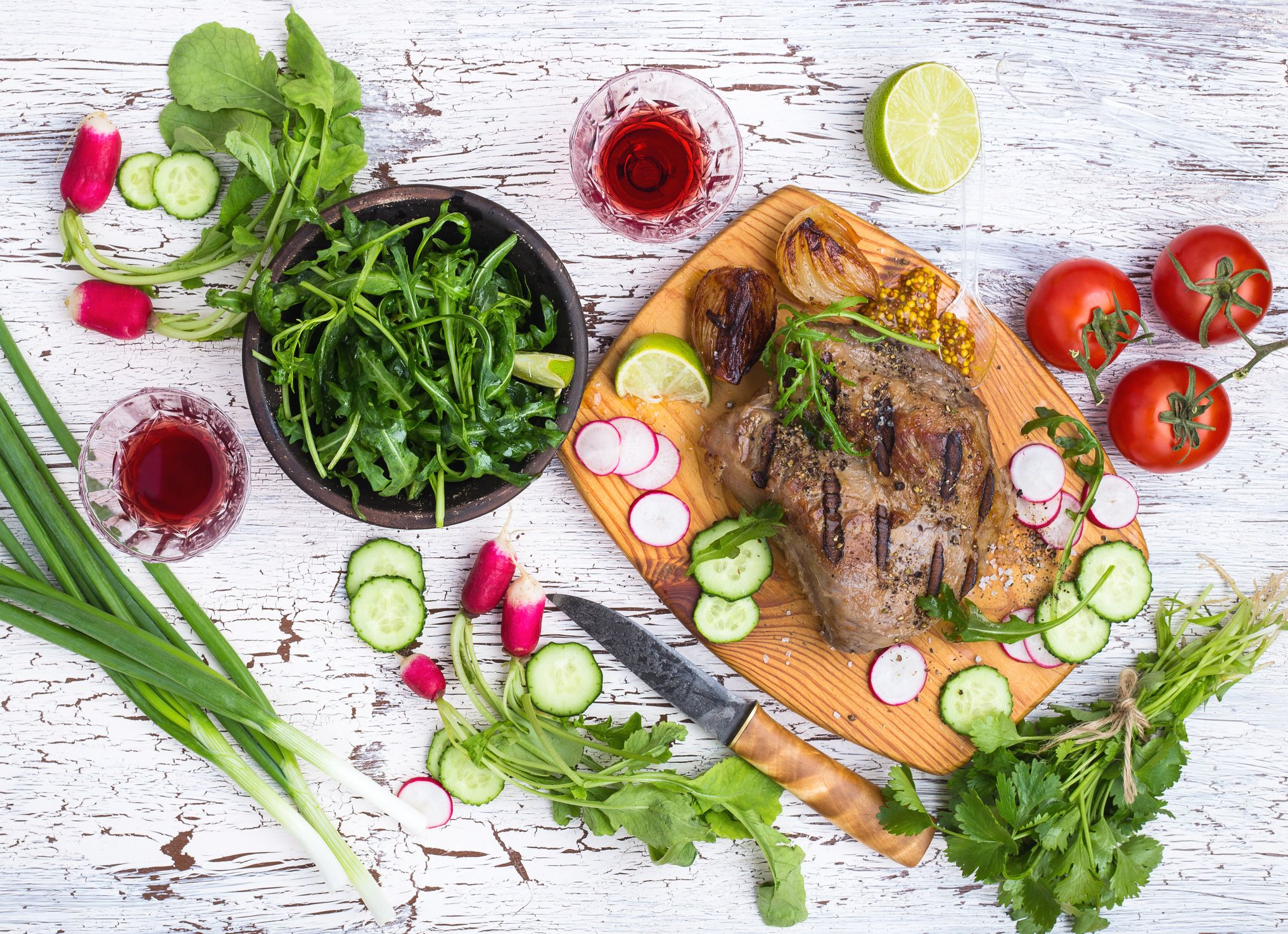 The Paleo Diet: Beginner's Guide and Side Affects