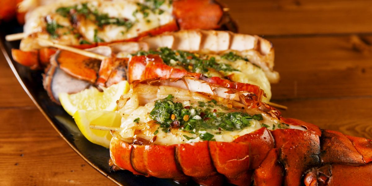 11 Best Lobster Recipes - Easy Lobster Dishes