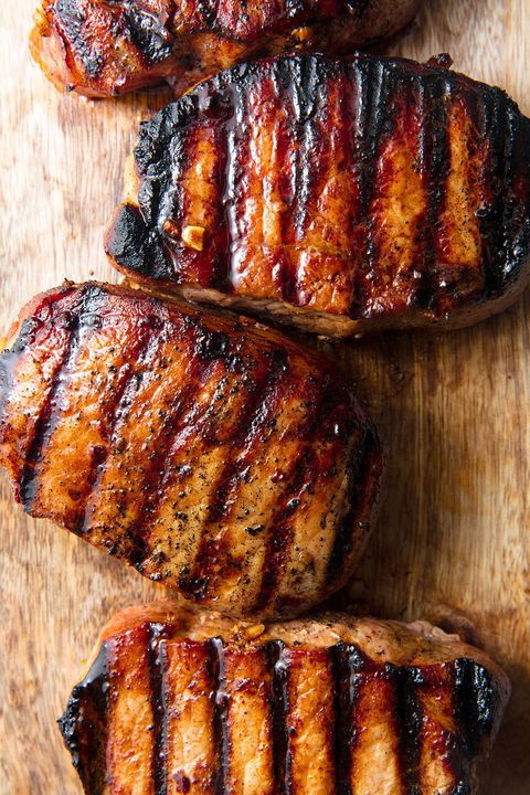 30 Grilled Meat Recipes How To Grill Meat Delish Com